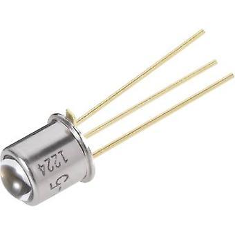 OSRAM Phototransistor NAAR 18 1130 nm 8 ° BPY 62