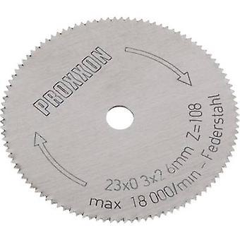 Proxxon Micromot 28 652 Replacement Cutting Disc for MICRO Cutter MIC