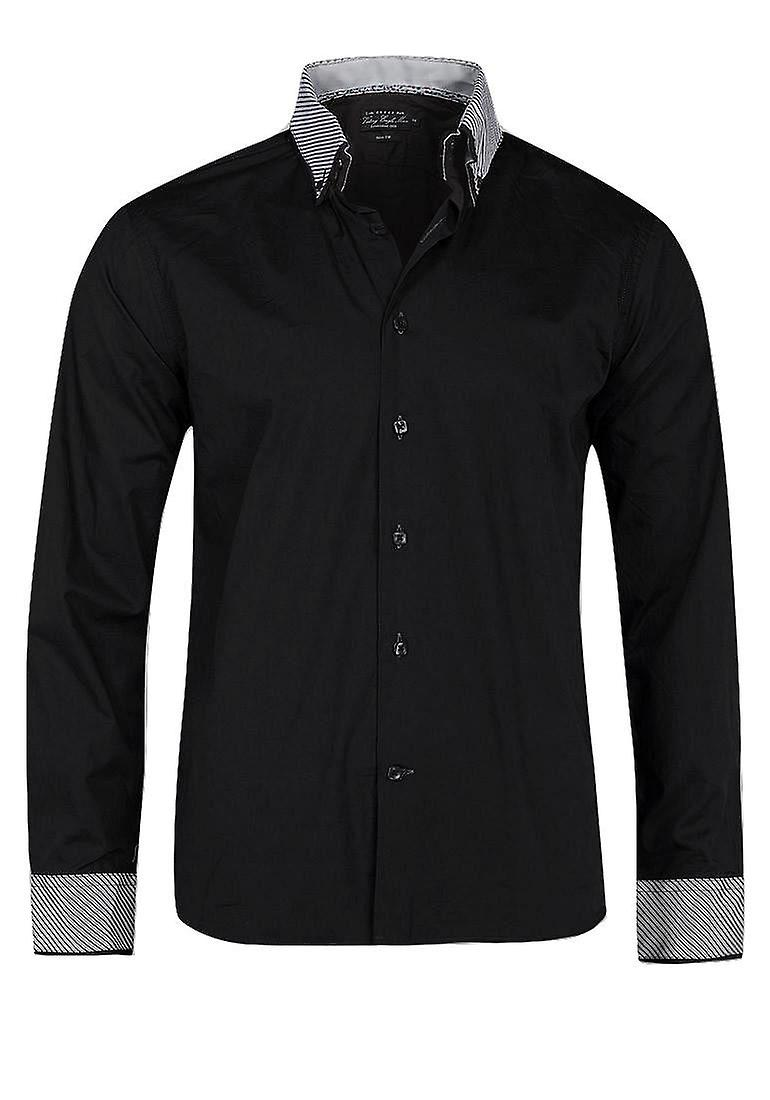 Victory Eagle Men's VT559 Long Sleeved Shirt