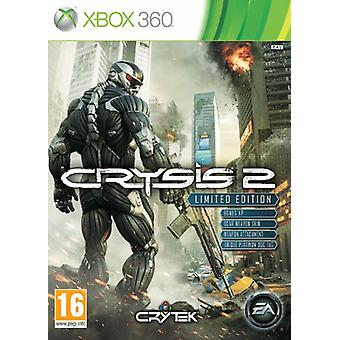 Crysis 2 - Limited Edition (Xbox 360) - Comme neuf