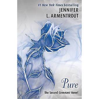 Pure by Jennifer L. Armentrout - 9781444797954 Book