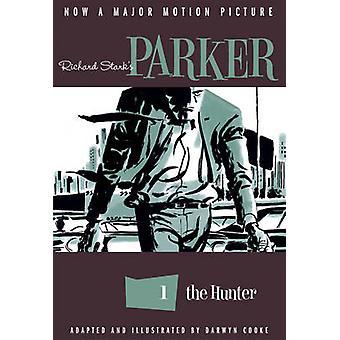 Parker - jägaren av Darwyn Cooke - Richard Stark - Darwyn Cooke - 9