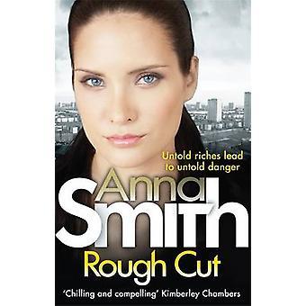 Rough Cut - Rosie Gilmour 6 von Anna Smith - 9781848664326 Buch