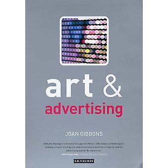 Kunst en reclame door Joan Gibbons - 9781850435860 boek