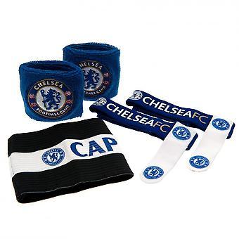 Accesorios de fútbol Chelsea FC