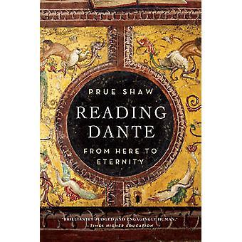 Läst Dante - härifrån till evigheten av Prue Shaw - 9781631490064 bok