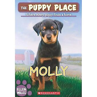 The Puppy Place #31: Molly