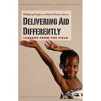 Bistånd annorlunda: Lärdomar från fältet