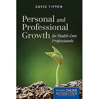 Personlig och professionell utveckling för hälso-och sjukvårdspersonal