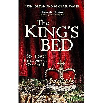 Łóżko King: Seks, moc i sąd Karola II