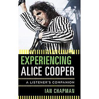 Alice Cooper zu erleben