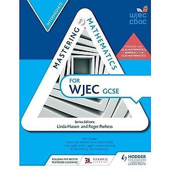 Mestring matematikk for WJEC GCSE:Intermediate