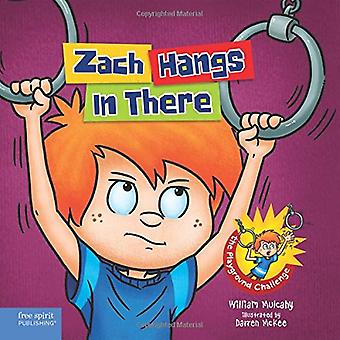 Zach Hangs in There (Zach Rules)
