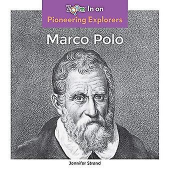 Marco Polo (uraauurtava tutkimusmatkailijat)