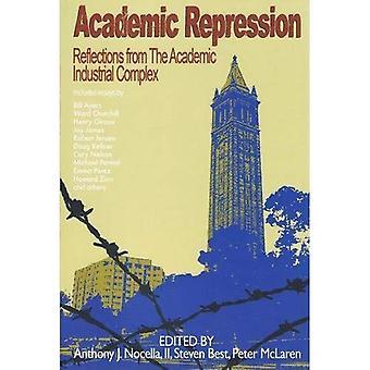 Represión académica: Reflexiones desde el Complejo Industrial de académico