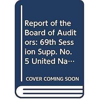 Financieel verslag en jaarrekening gecontroleerd voor de biënnium eindigend op 31 December 2013:4 (officiële Records)