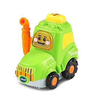 VTech Toot-Toot chauffeurs tracteur