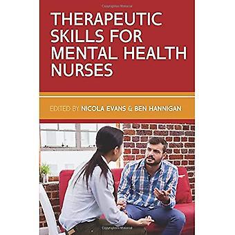 Compétences thérapeutiques pour les infirmières en santé mentale