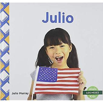 Julio (Los Meses (meses))