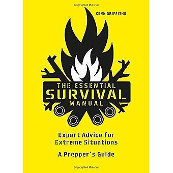 O Manual de sobrevivência essencial