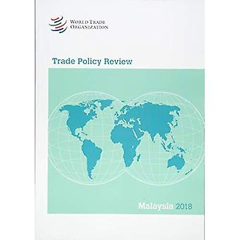 Trade Policy Review 2018: Malaysia (Trade Policy Review - Albania)