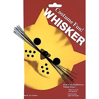 Cat Whiskers Black