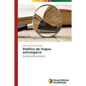 Poltica de lngua function door Vidotti Joselita anders Viegas