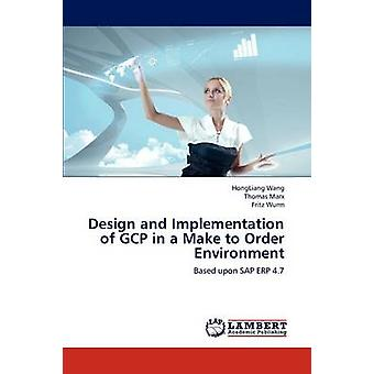 Design e implementação do BPC no cadastro para ambiente de ordem por Wang Hongliang