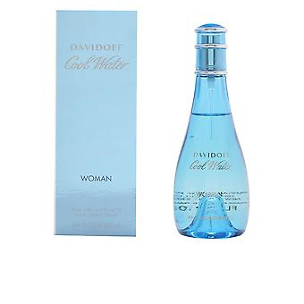 Davidoff Cool Water Woman Deo Spray 100 Ml per le donne