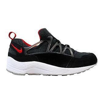 Nike Air Huarache Light Black/University Rotwolf Grau 306127-006 Männer's