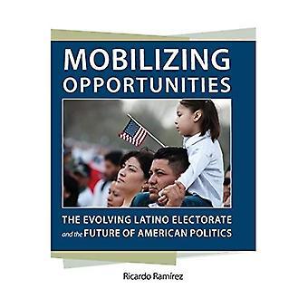 Möglichkeiten zu mobilisieren