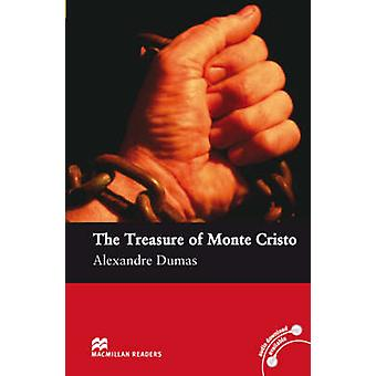 The Treasure of Monte Cristo - Pre-intermediate Level - 9780230030510