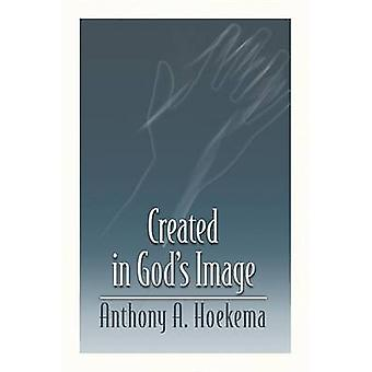 Created in God's Image by Anthony A. Hoekema - 9780802808509 Book