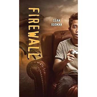 Firewall by Sean Rodman - 9781459814530 Book
