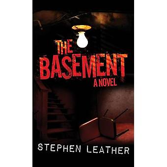 The Basement by Stephen Leather - 9781612181486 Book