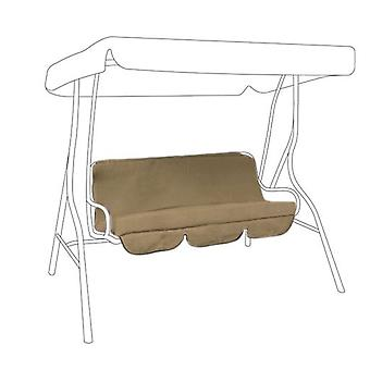 Gardenista® Stone Replacement Canopy für 3 Seater Swing Seat