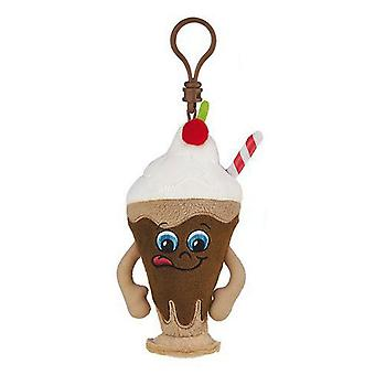 Whiffer Sniffers Mystery Pack #9 Mikey Milkshke Choc BP Clip