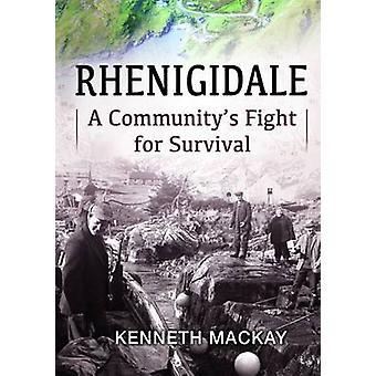 Rhenigidale - 9780861524105 Book