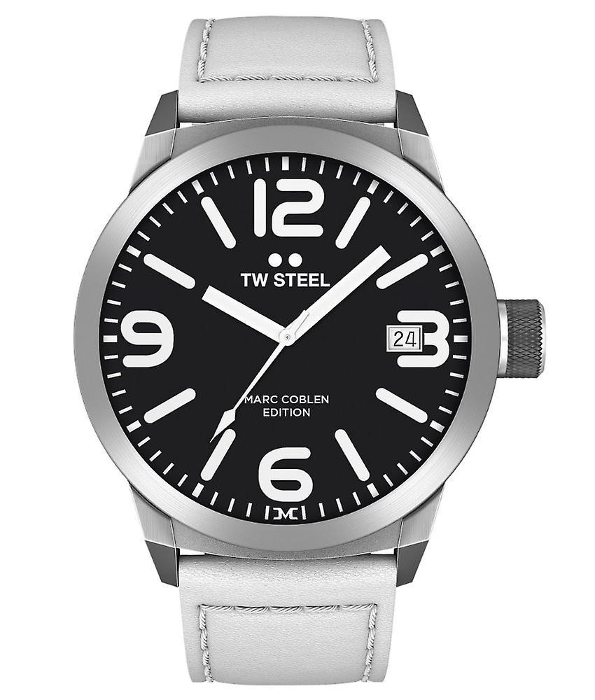 Tw Steel Twmc22 Mc Edition watch 45mm