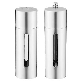 BergHOFF salt & pepper set cylinder
