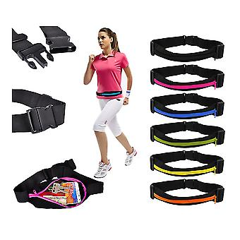 Sports Belt/waist bag for wallet, keys, mobile ETC.