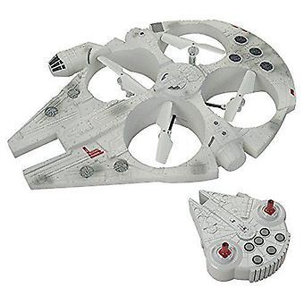Giochi Preziosi Star Wars Control Hero Vehicule
