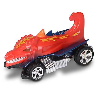 Hot Wheels Fighters Drachen Blaster