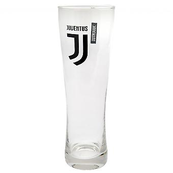 Juventus FC virallinen pitkä olut lasi