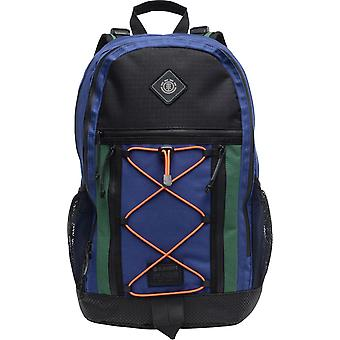 Element Backpack - Cipresso verso l'esterno blu navale