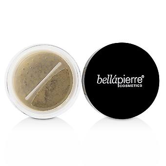 Bellapierre Cosmetics Mineral Foundation SPF 15 - # Cinnamon 9g/0.32oz