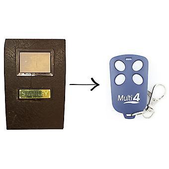 Control remoto compatible con Stanley