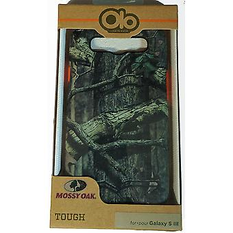 Case-Mate Olo Tough Case for Samsung Galaxy S3 - Mossy Oak