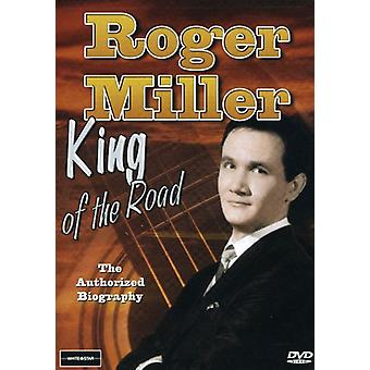 Roger Miller - King of the Road [DVD] USA import