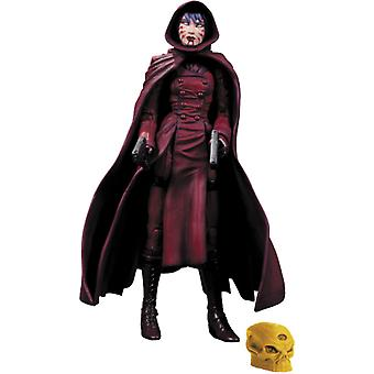DC Comics Pandora Action Figure